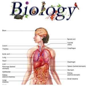 Biology notes (hindi) free pdf download