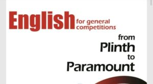 Paramount English Volume 1 Pdf Download (Plinth to Paramount)