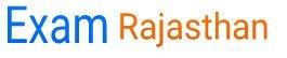Exam Rajasthan